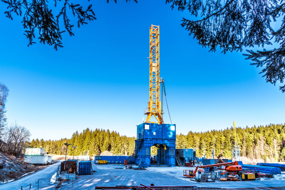 HYDRAULIC FRACTURING -