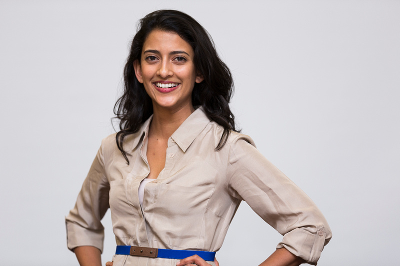 Kaveri is the Founder and CEO of Texiles, a clothing recycling startup.