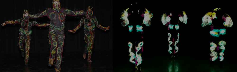 "Rainbow Dance Company's ""iLumiDance Revealed"""