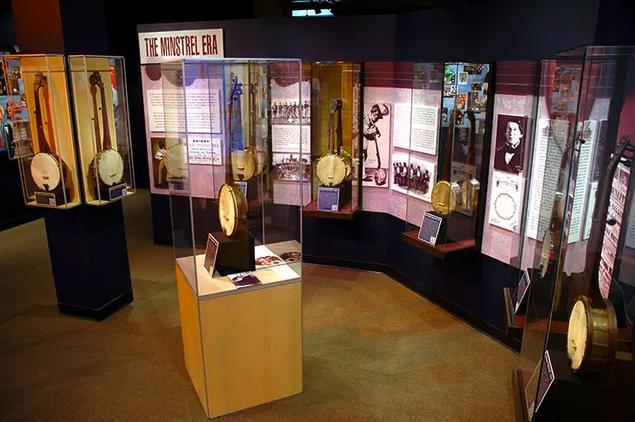american-banjo-museum