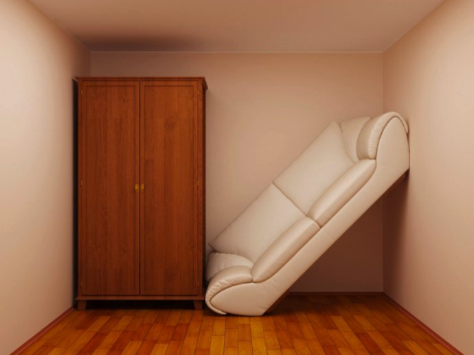 declutter-apartment