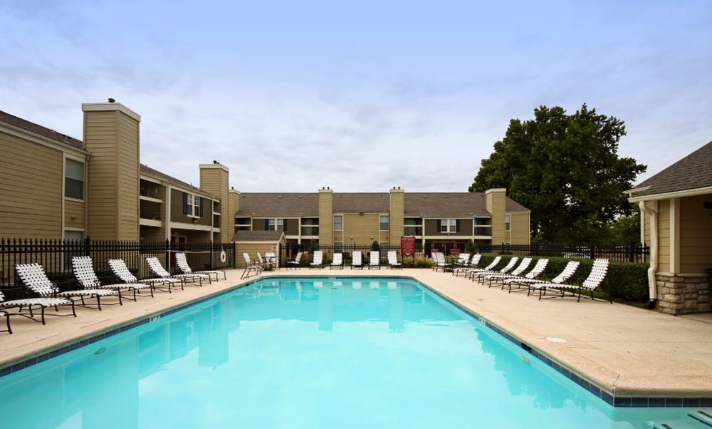 Woodland Hills Apartment