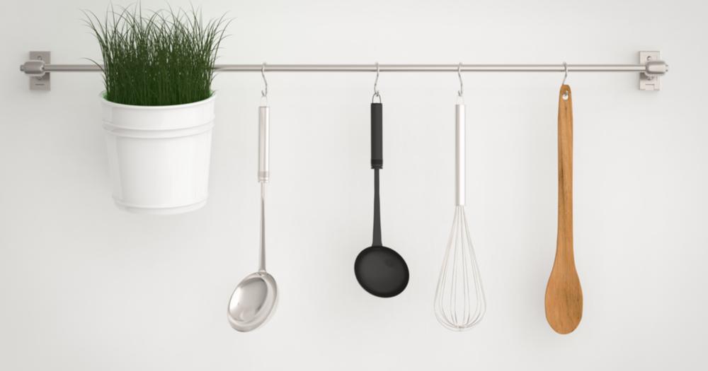 Renter-friendly ways to transform kitchen