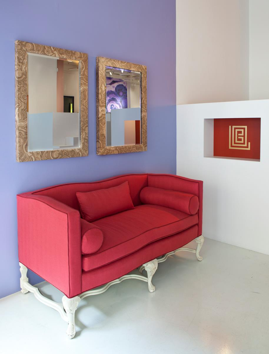 Beautiful Hanging Wall Mirrors