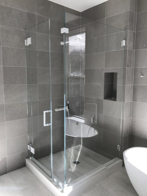 Shower Doors Capitol Glass Nyc Capitol Glass