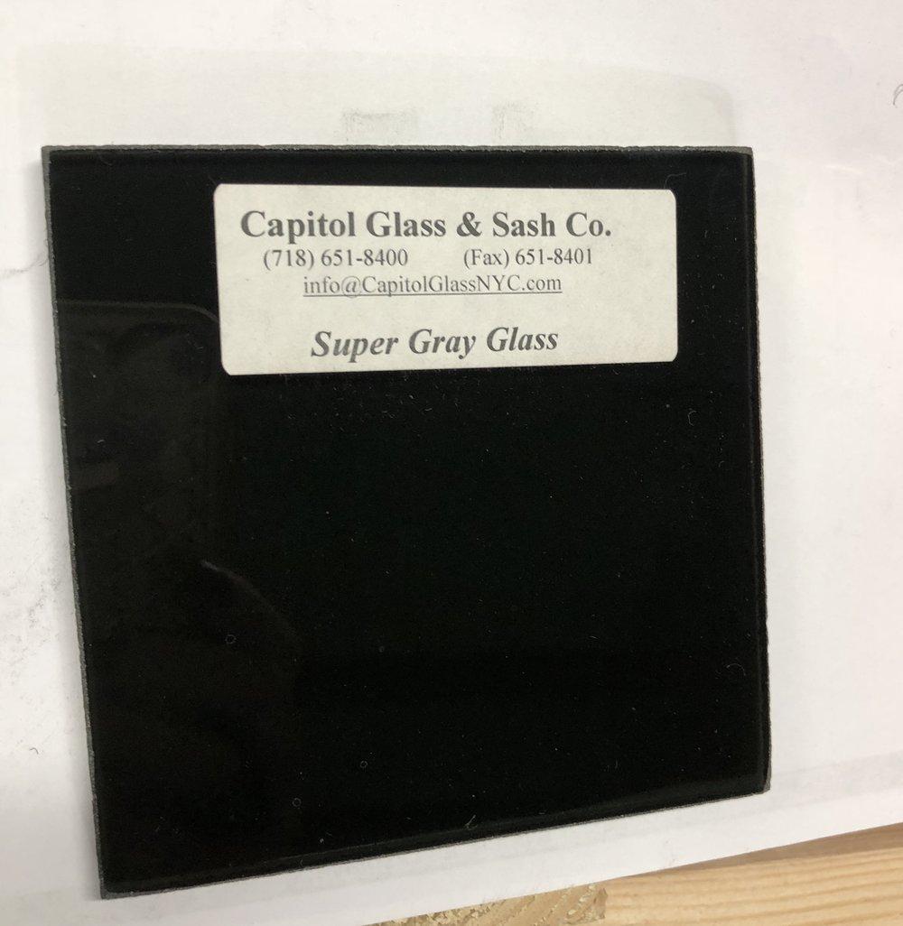Super Gray