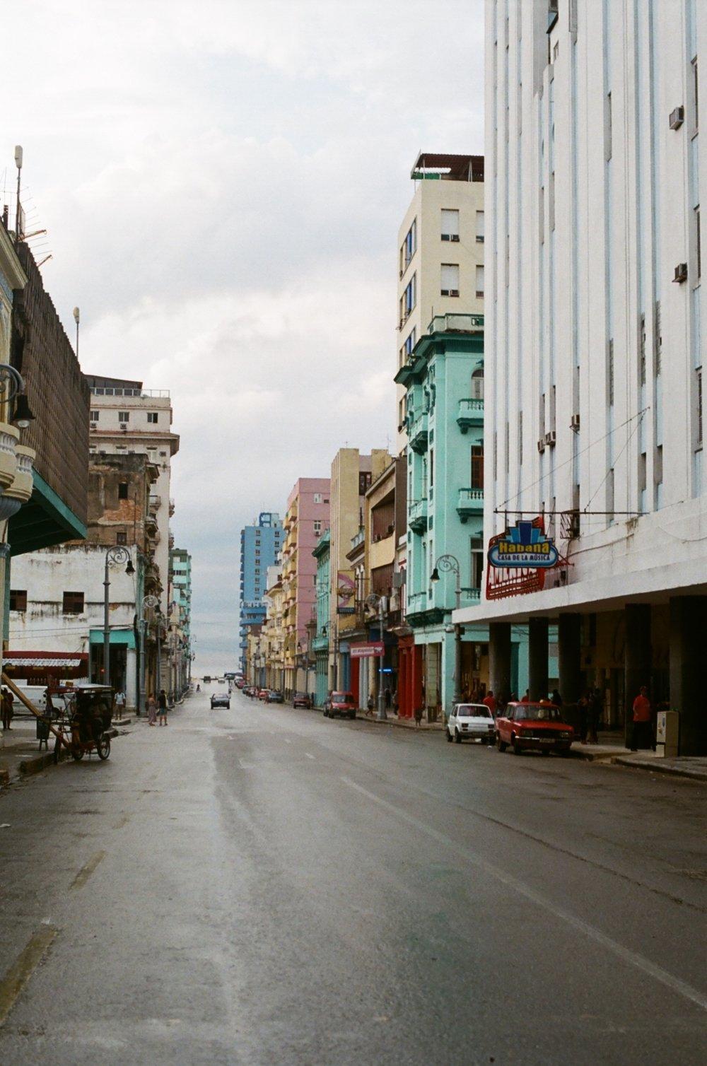 Havana, June 2017