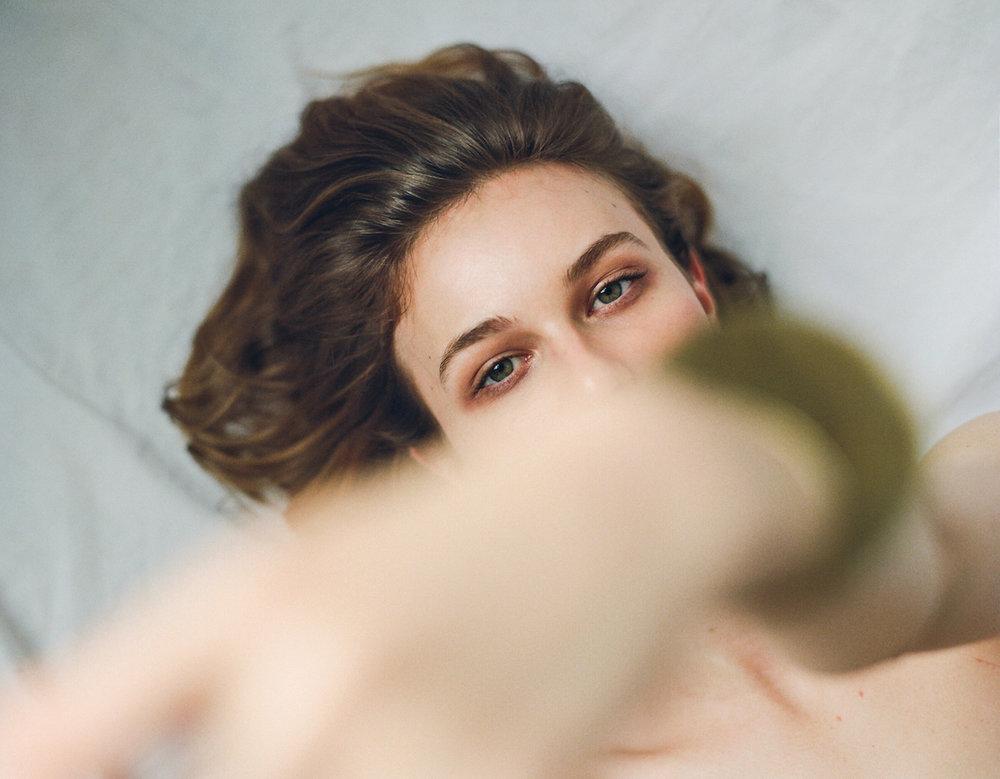 Bracelet by  Ariana Boussard-Reifel