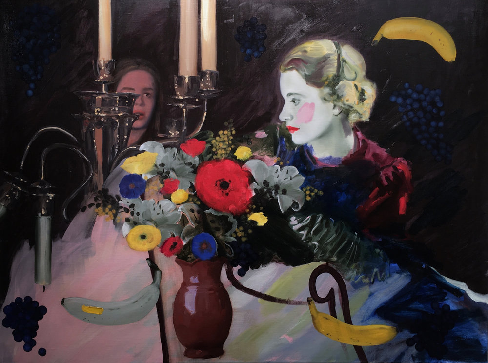 Jenna_Gribbon_Modern_Love_Club_A_Young_Woman_is_Surprised_to_Find_Herself_in_a_Painting_of_Lee_Miller.jpg