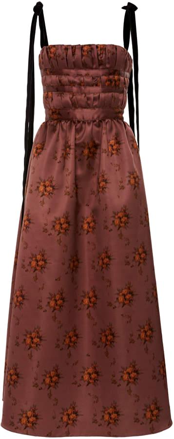 BROCK COLLECTION // DASHA DRESS