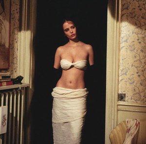 Dreamers  directed by Bernardo Bertolucci