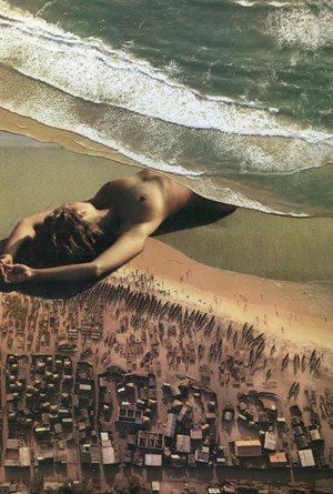 The Wave   by Sammy Slabbinck