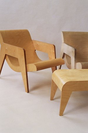 Furniture   by Ernö Goldfinger
