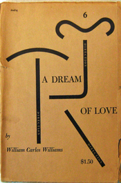 A Dream of Love   by William Carlos