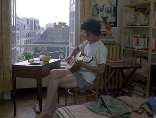 A Summer's Tale   directed by Eric Rohmer