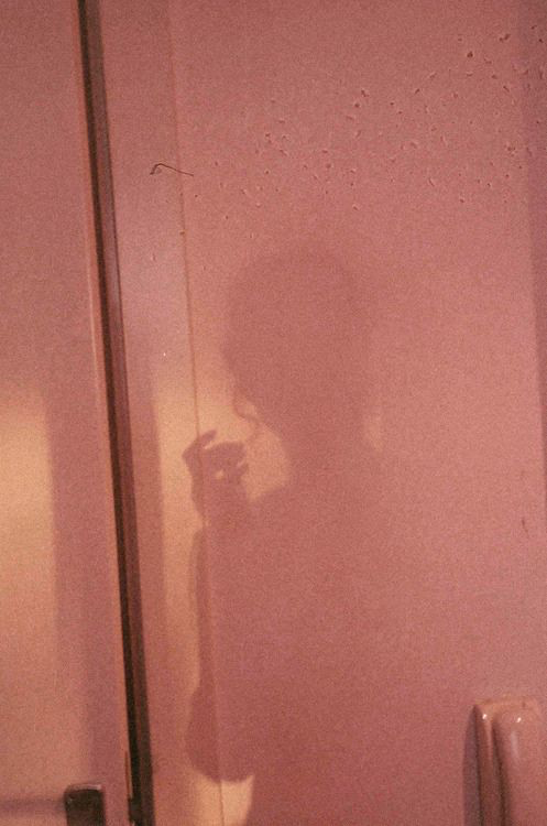 Pink  by Petra Collins