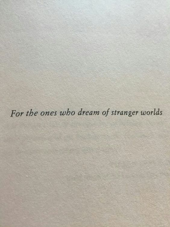 Quote  V.E.Schwab