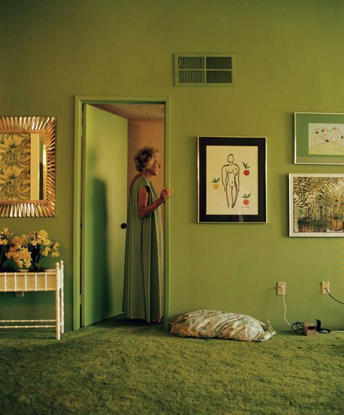 Photo  by Larry Sultan