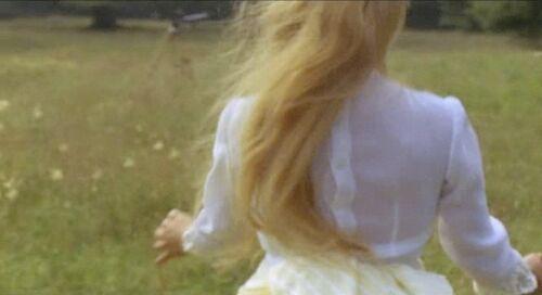 Film  Elvira Madigan, 1967