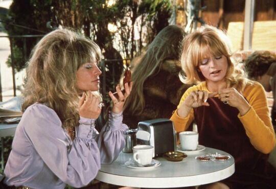 Film  Shampoo, 1975