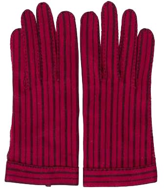 THE REALREAL  // HERMES VINTAGE 1950's WEAR RIGHT GLOVES