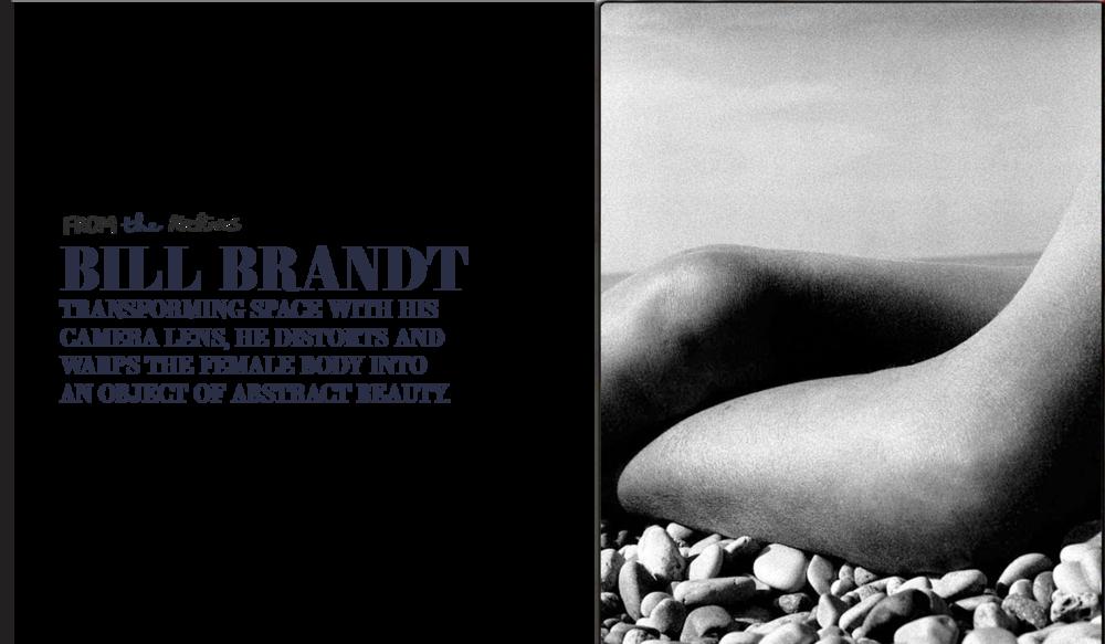 Bill-Brandt