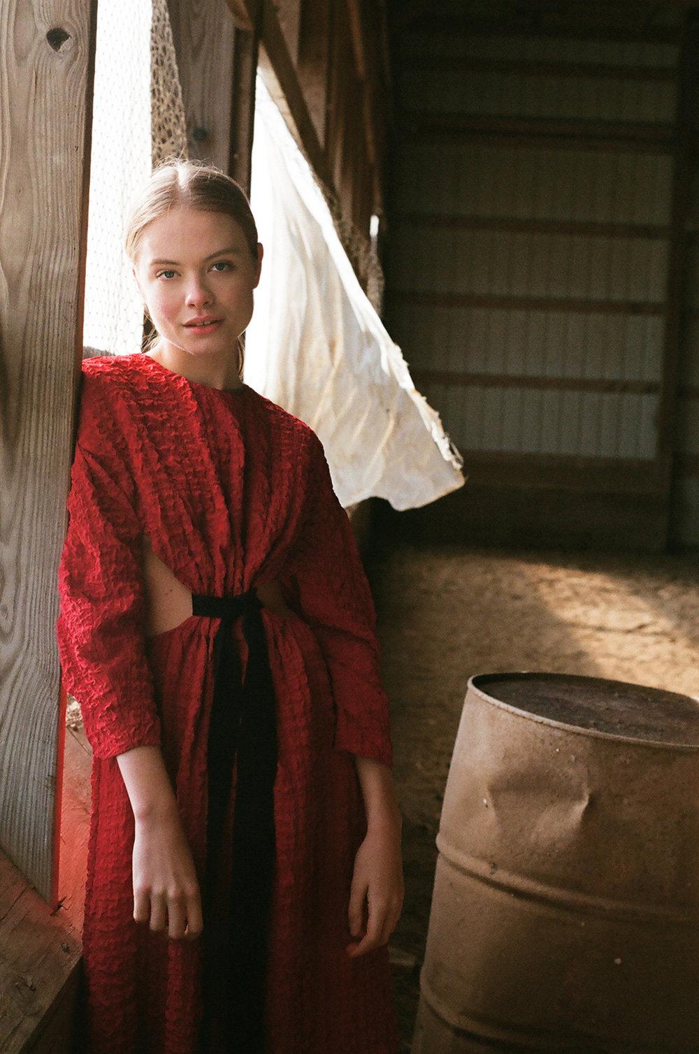 Dress, Claudia Li