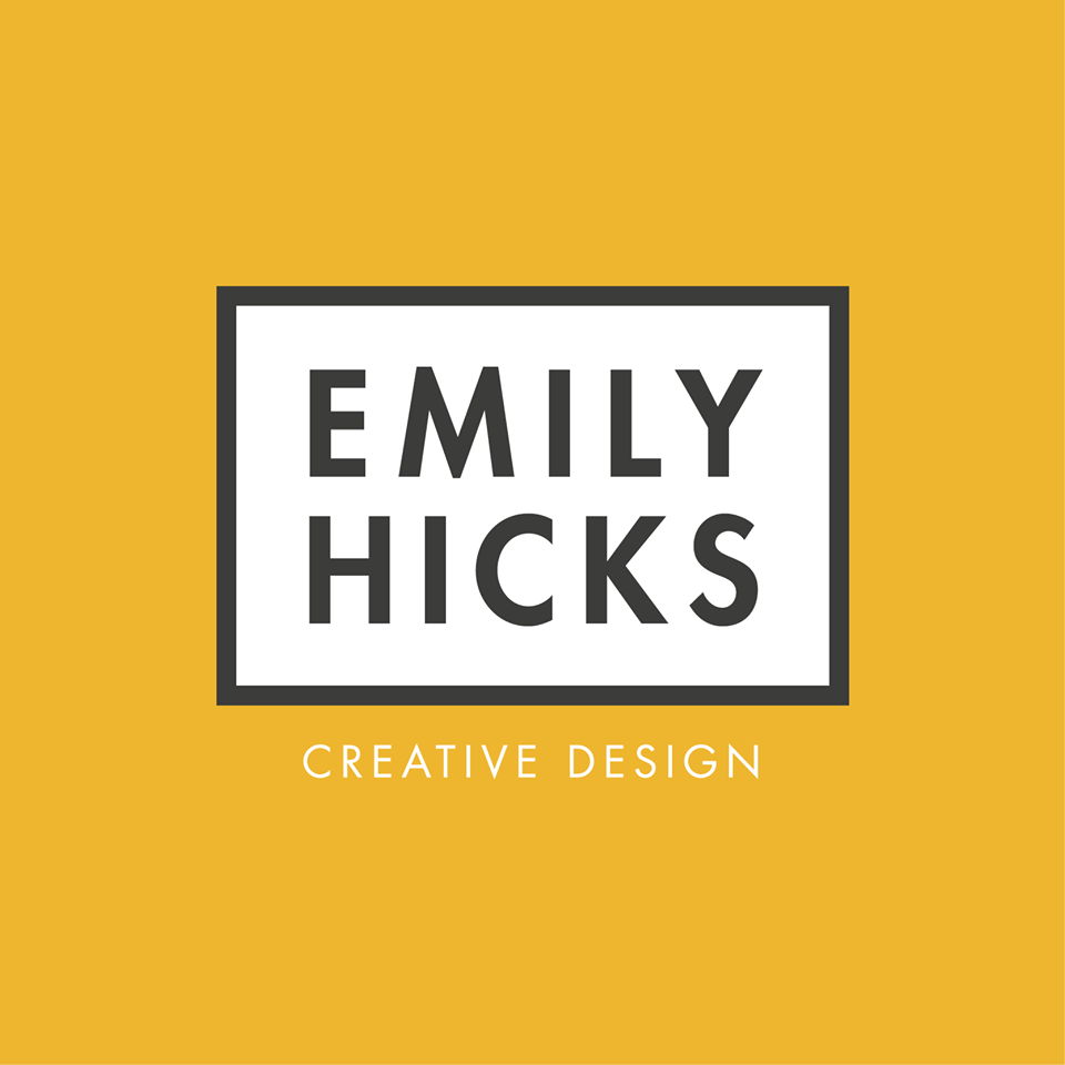 Emily Hicks - Creative Design