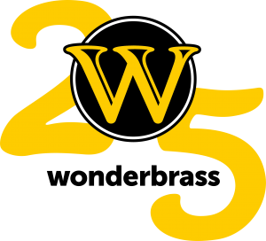 Wonderbrass-logo-25-yellow-numbers-300x272.png