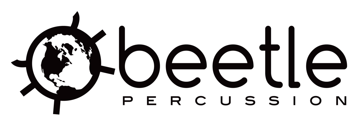 Beetle Percussion