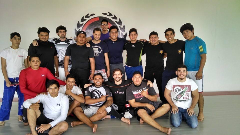 Seminar Mexico