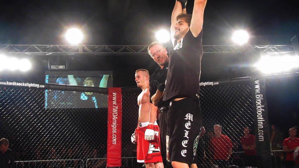 HardKnocks Fighting 14