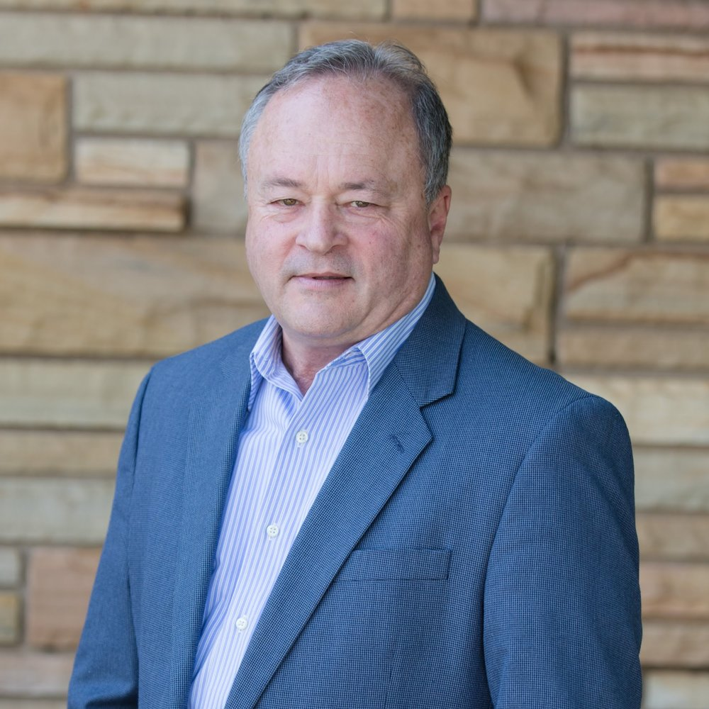 Andy Hall, CEO