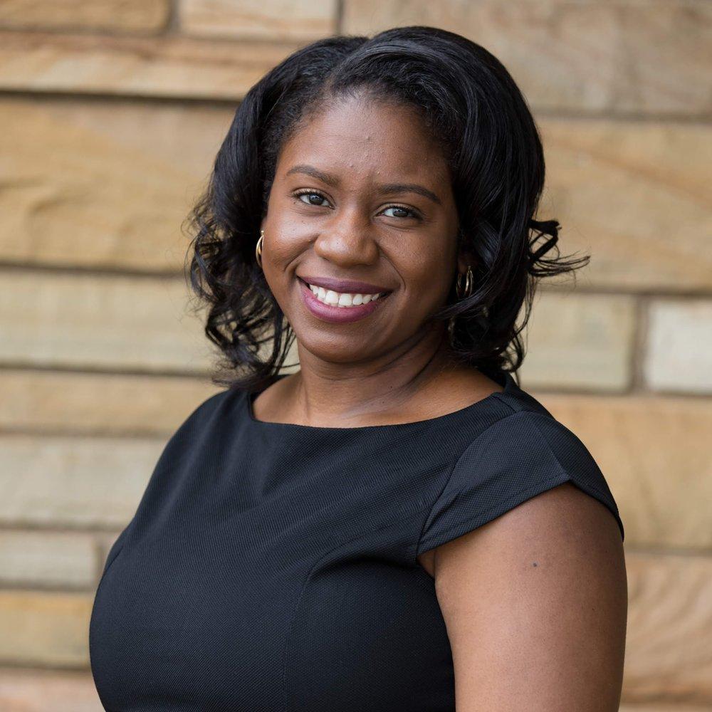 Quinn Hamilton, Client Services Director