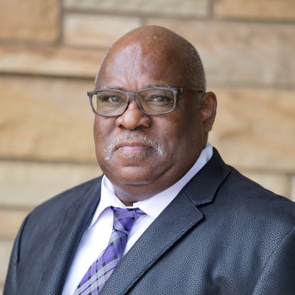 Maurice Adair, Prevention Services Director