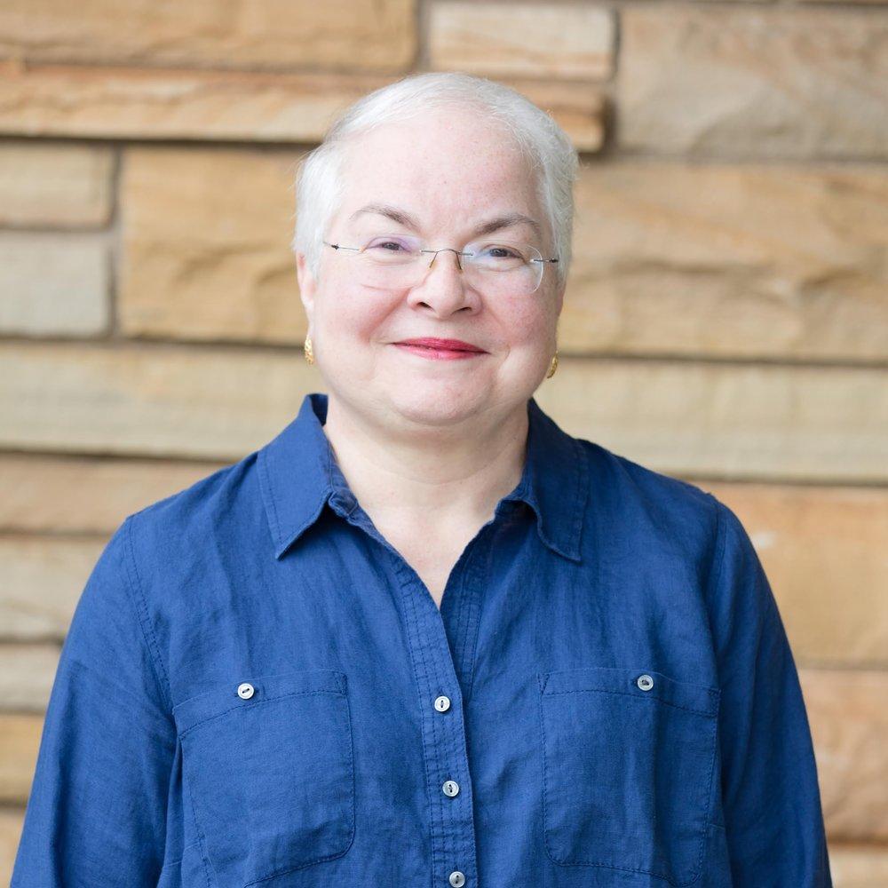 Helen Farmer, The Laurel Manager