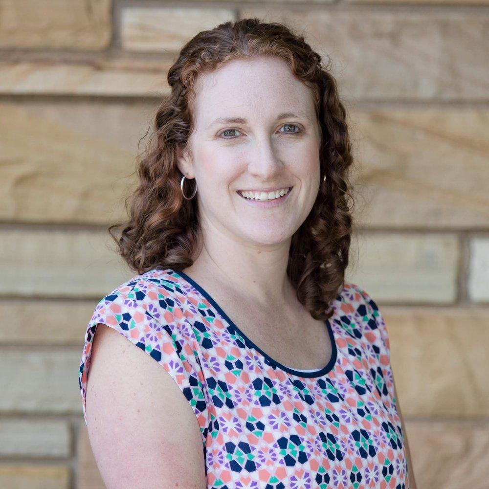 Hannah Sides, Medical Case Manager