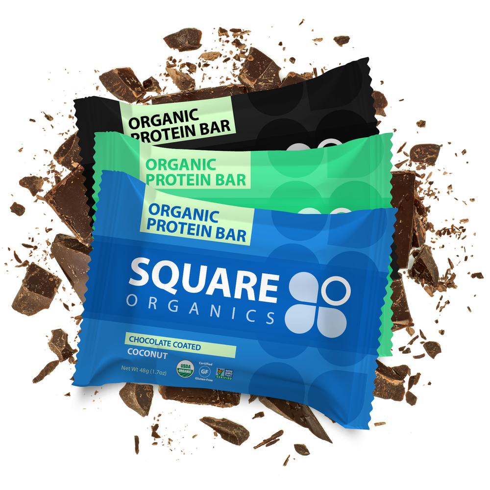 Square Organics!