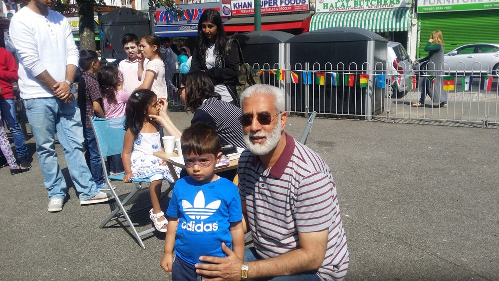 campaign Fun day pic ..- Jubillee Gardens .jpg