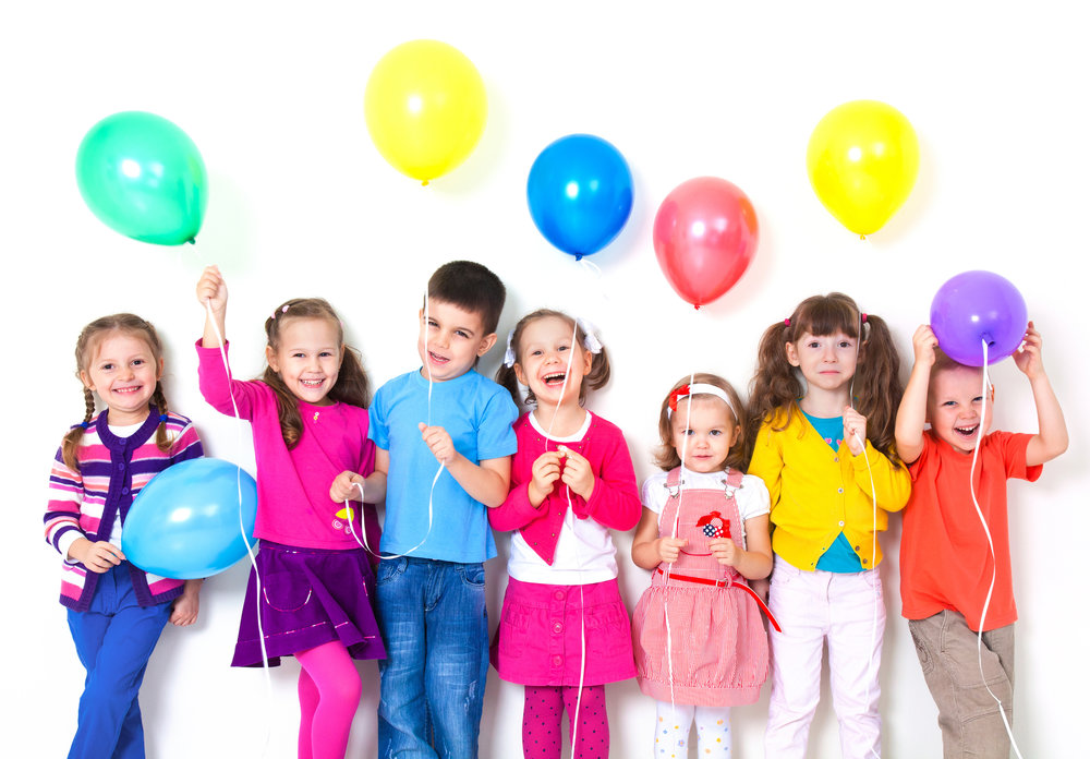 Birthday Party! - LET CLARY ANDERSON ARENA BE YOUR CHOICE FOR YOUR BIRTHDAY PARTY AND ENJOY A HASSLE FREE AND SERVICE FRIENDLY ENVIRONMENT!