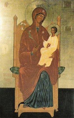 The Orthodox Icon
