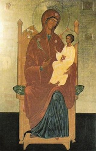 The Orthodox Icon