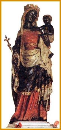 Nuestra Señora de la Buen liberación   , Neuilly cerca de Paris