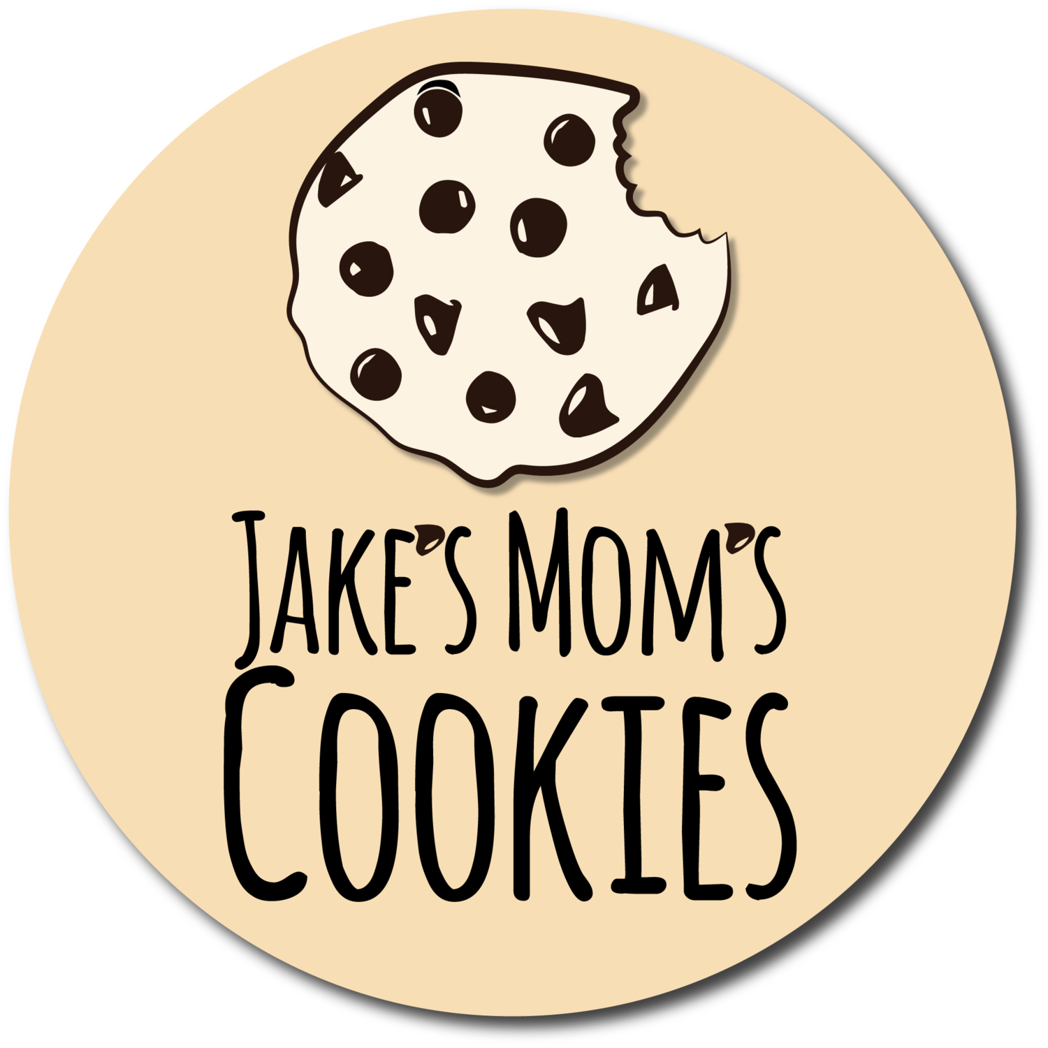 Jake's Mom's Cookies