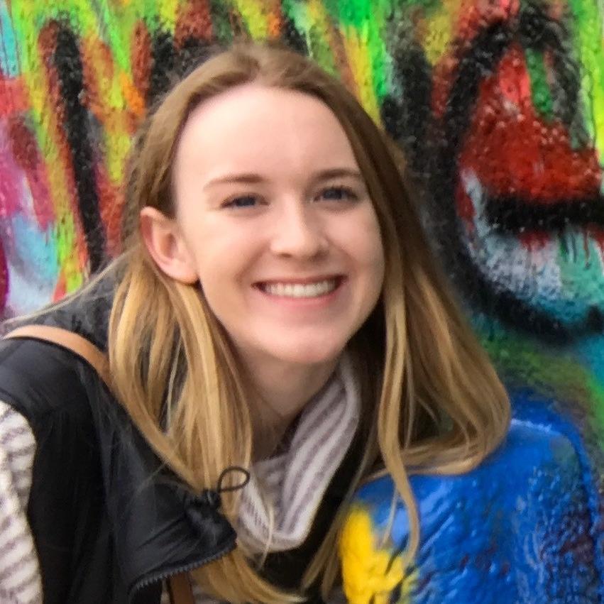 Community Service:Emily Stephens - .Graduation May 2020