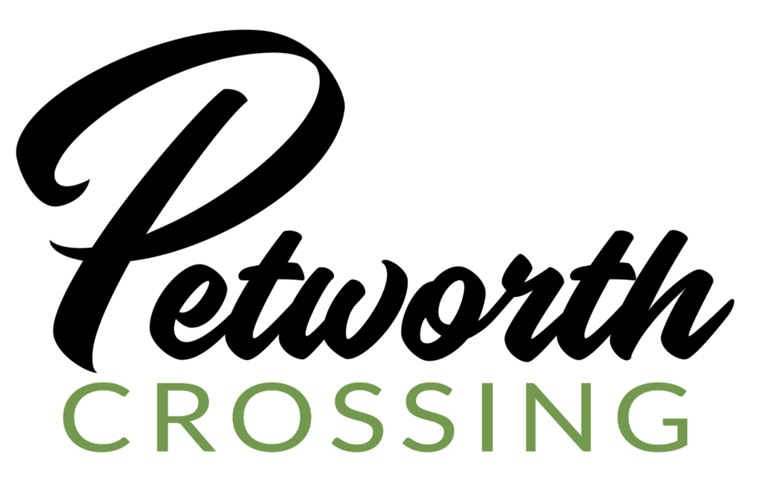 PetworthCrossing.com