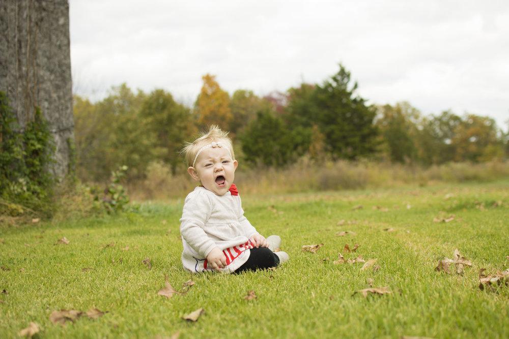 Outdoor Infant