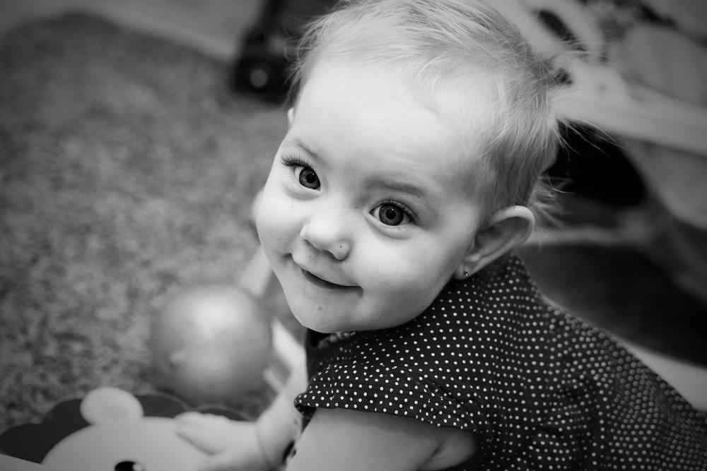 Infant- Lifestyle