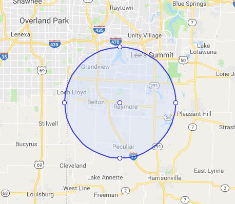 8 Mile Radius Map.png