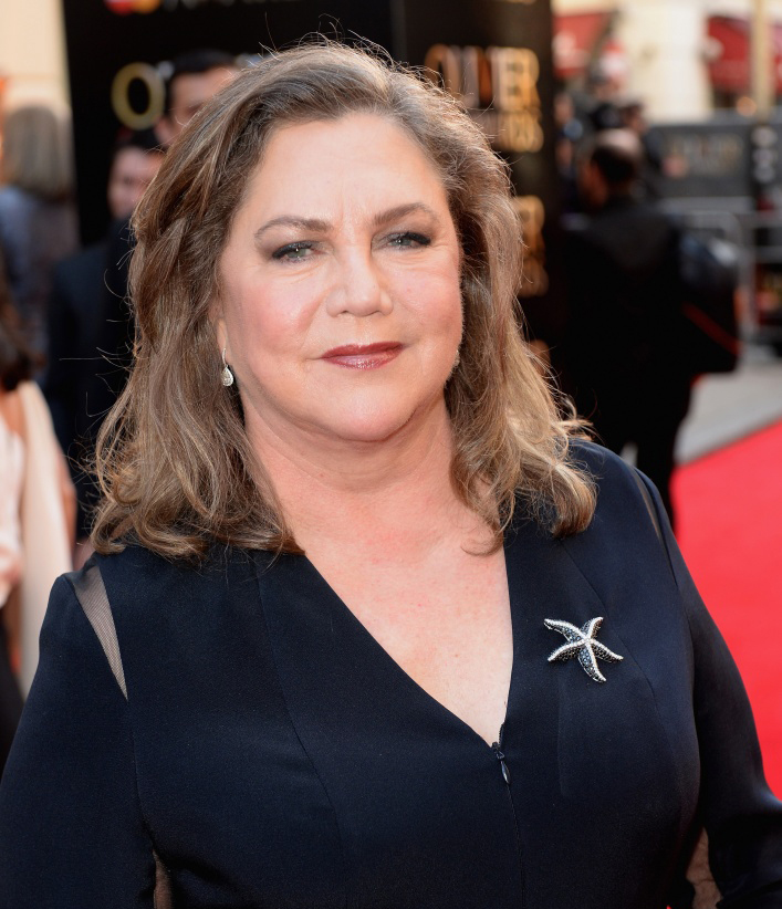 Kathleen turner - Award-winning actor and activist